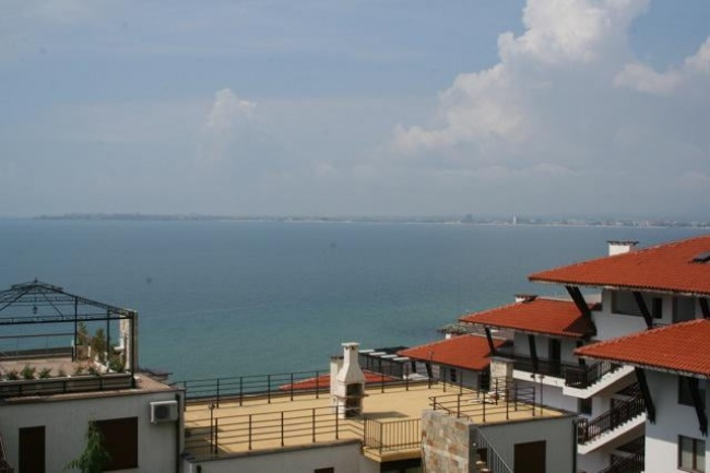 Exclusive 1 bedroom apartment for sale - Dolce Vita, St Vlas