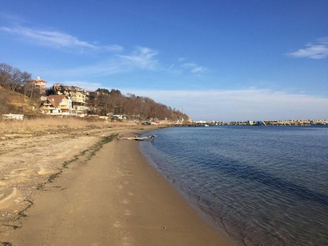 Exclusive beachfront plot for sale in Bulgaria