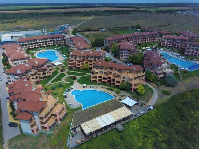 Unique apartments with superb location - Kaliakria resort