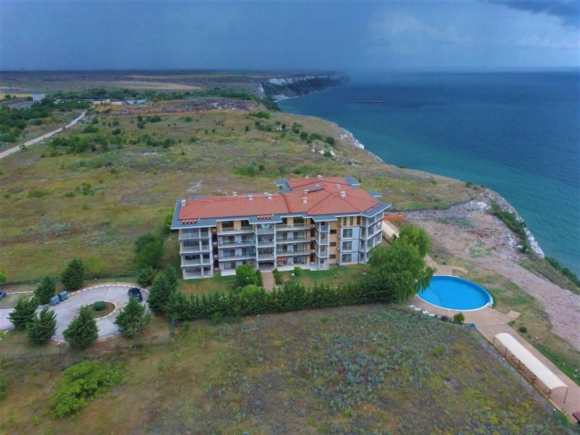 Apartments in Bulgaria at very low price