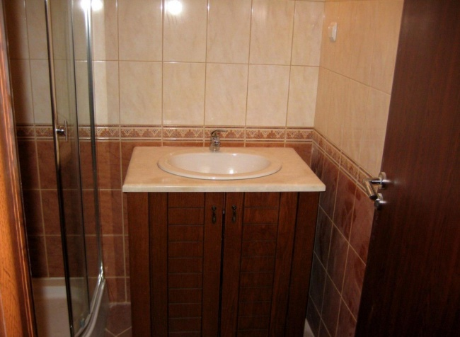 Studio for sale in Kaliakria resort Bulgaria