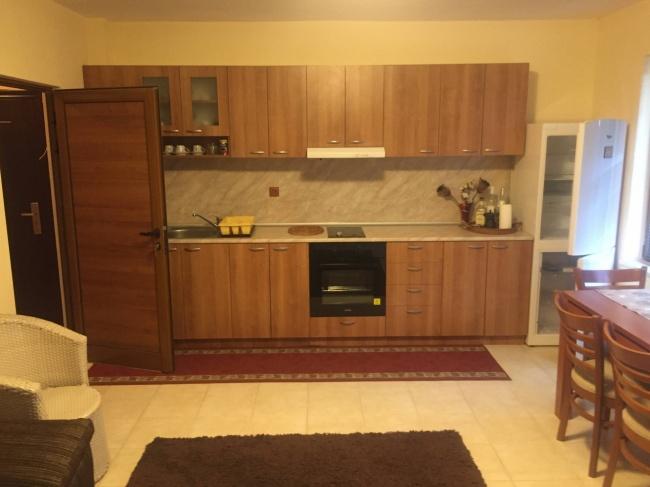 Apartment in Bulgaria close to Balchik