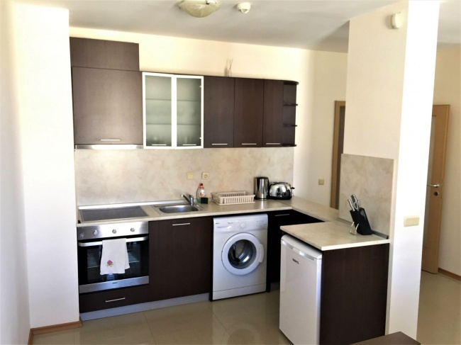 Two bedroom apartment sale in Lighthouse Golf Resort