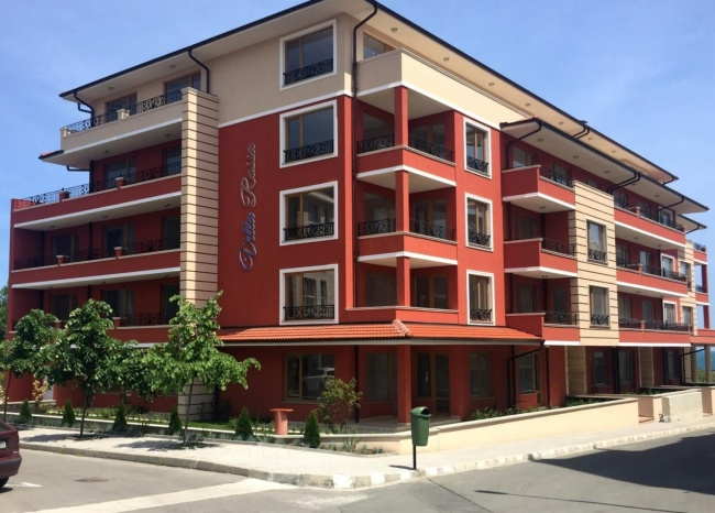 Beach apartments for sale - Ravda, Bulgaria