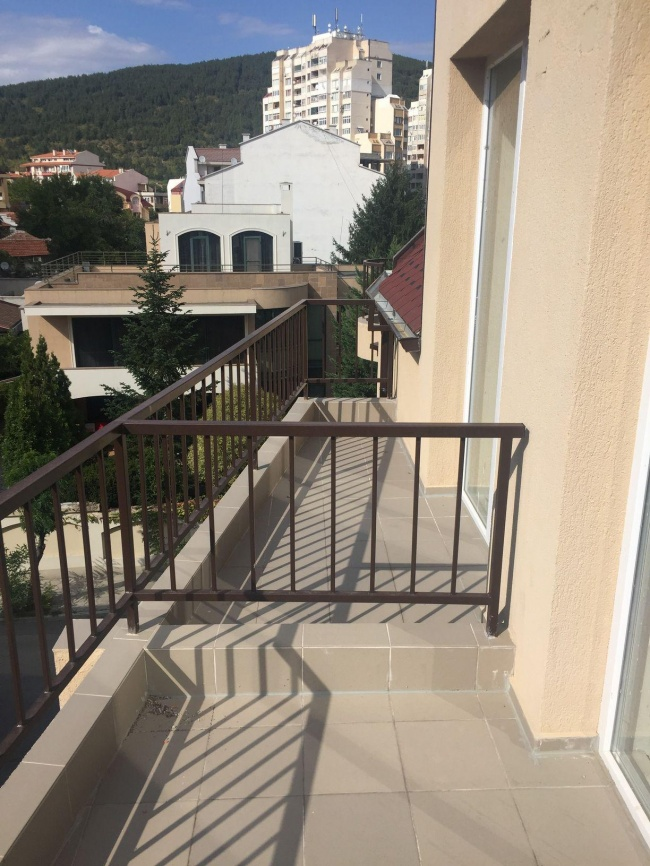 Apartment for sale Sliven