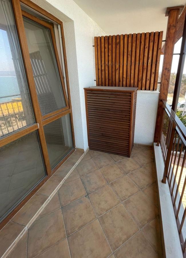 Sea view apartment in Sozopol