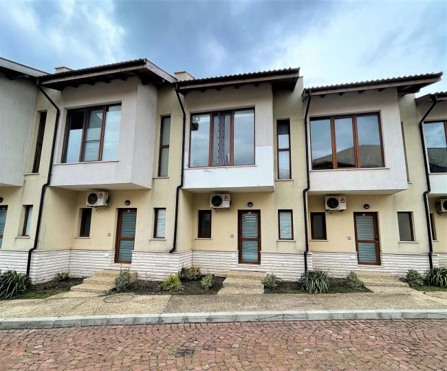 Villas for sale at Lighthouse golf Balchik