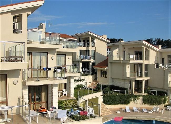 Superb coastal home in Bulgaria near beach