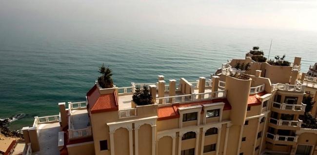 Exclusive high end development on the Bulgarian sea coast