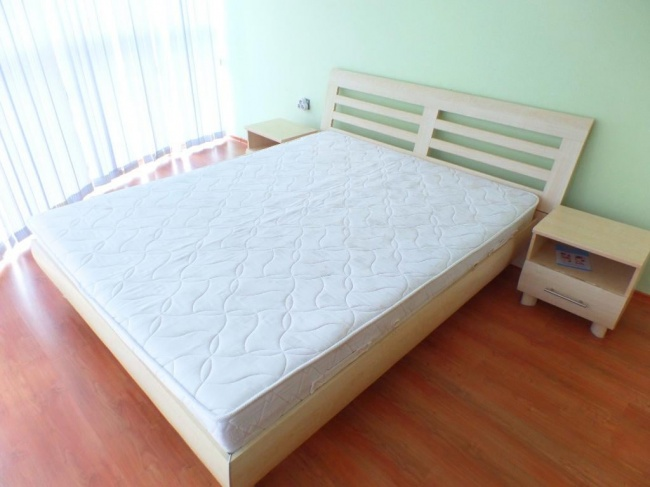 One bedroom apartment for sale in Pomorie, Bulgaria