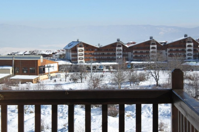 Low price ski apartments in Bansko Bulgaria