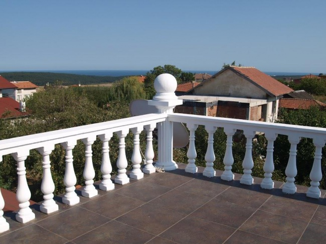 Guest house for sale near Varna