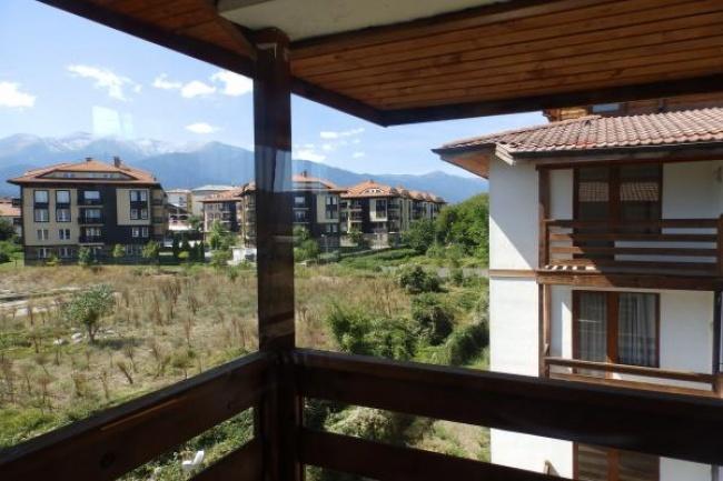Low price ski condo for sale in Bansko Bulgaria