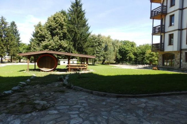 Low price ski condo for sale in Bansko Bulgaria