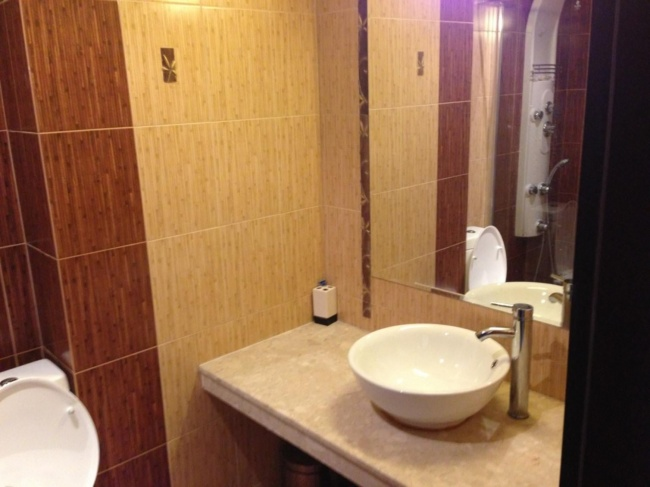 Studio apartment for sale in hotel Babylon, Sunny Beach