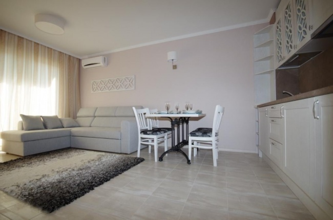 Beach apartments for sale near Sozopol