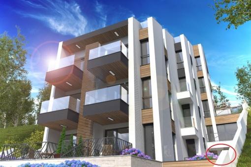 Apartment sale in Sozopol