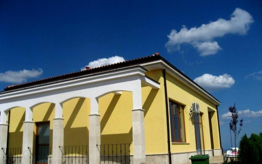 Golf villa in Bulgaria at low price
