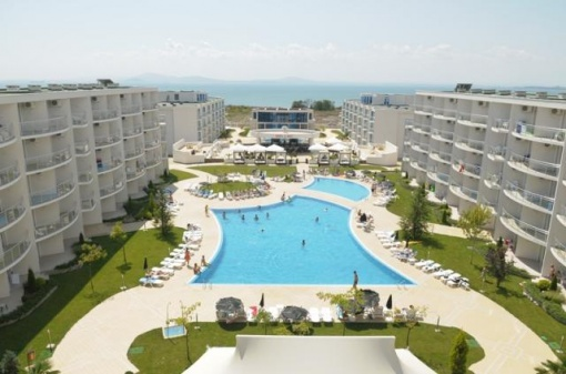 One bedroom apartment near Bourgas