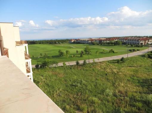 Low priced apartments in Lighthouse golf resort Balchik