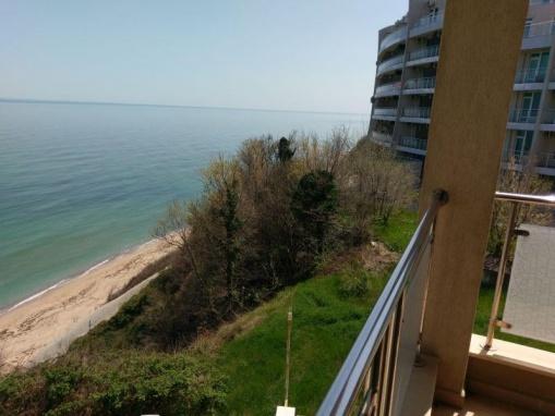2 bedroom beachfront condo for sale in Bulgaria