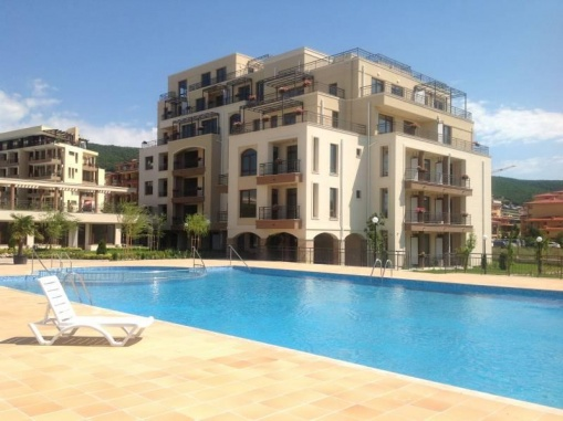 One bedroom apartment sale St. Vlas Bulgaria