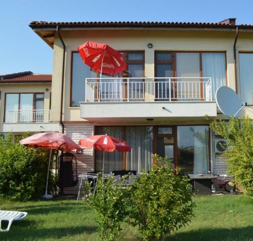 3-bedroom house for sale at Lighthouse golf resort Balchik