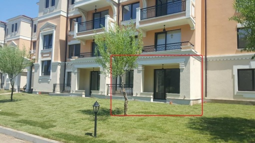 1-bedroom apartment in Green Life Resort for sale