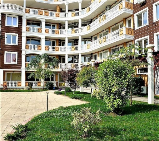 Spacious low price studio in Sunny Beach