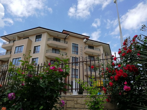 Low price 2 bedroom apartment in St. Vlas - Bulgaria