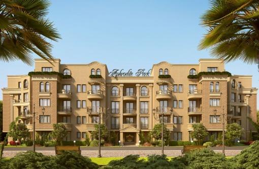 Low price studio for sale in Sunny beach - new development