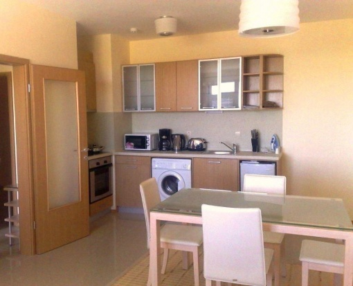 Low price golf apartment in Bulgaria