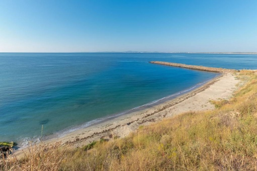 Low priced studio for sale on the Bulgarian sea coast