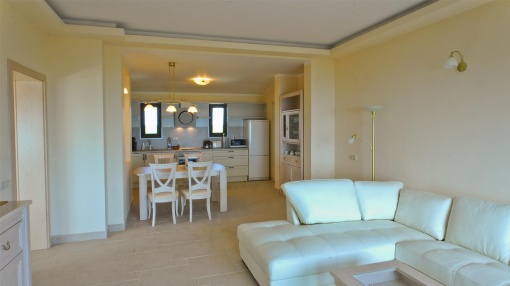 Luxurious suite for sale at Club Residence - Black Sea Rama golf