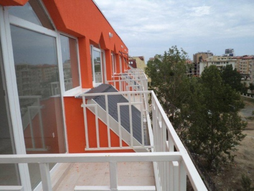 Low priced apartment in Sunny Beach