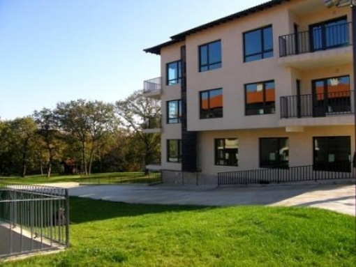 3-bedroom apartment for sale near Varna