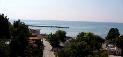 2 bedroom seaview apartment for sale in Kavarna