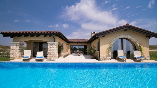 Black Sea Rama golf villa for sale