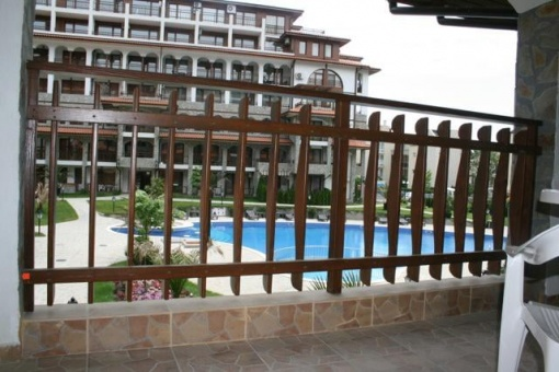 Studio for sale - Olymp St Vlas