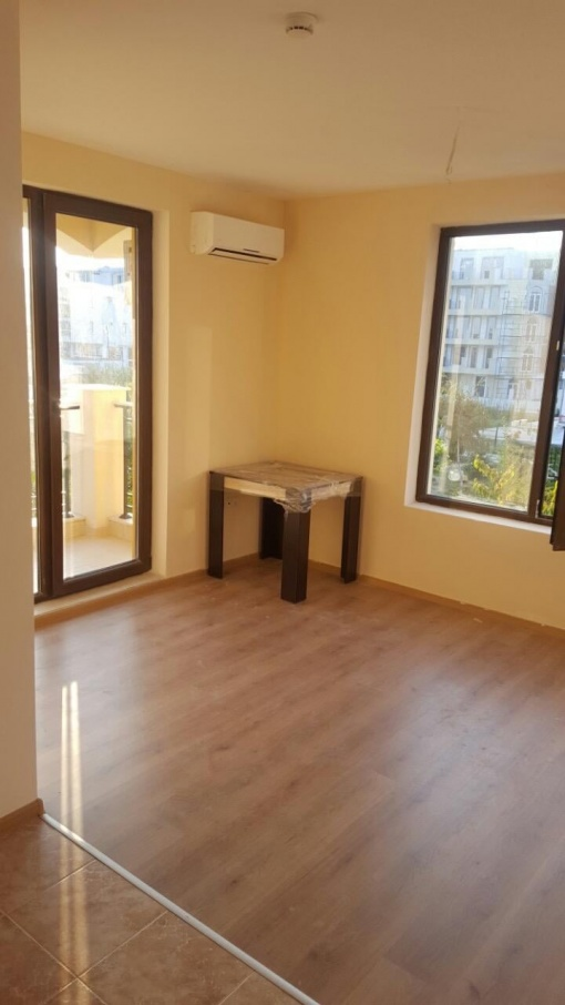 New studio for sale in Nessebar