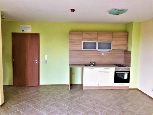 Cheap coastal apartment in Bulgaria