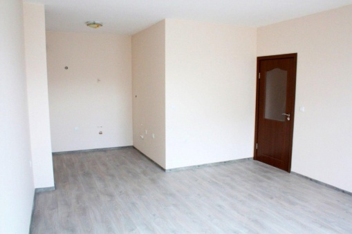 Low price studio flat for sale in Bourgas